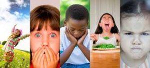 Imágen de Emociones y Alimentación