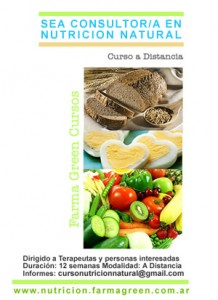 Nutricion Natural